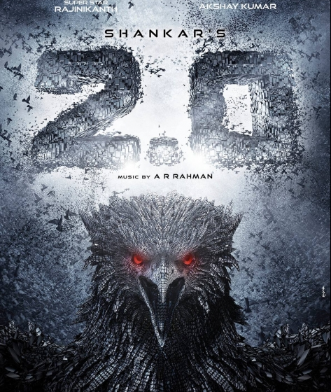 Sauth Hd Movies Download 2018 2: 2.0 Movie 3D Show 29-11-2018 Thursday « TamilFilm