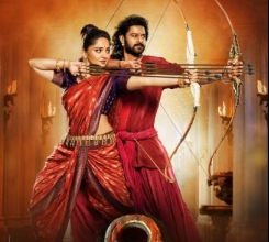 Baahubali 2 tamil Official Trailer
