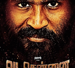 VADACHENNAI Official Trailer