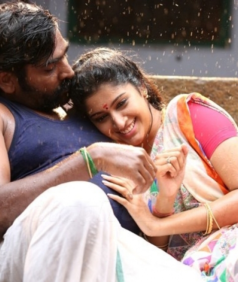 Karuppan Movie Show