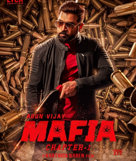 Movie Show Mafia: Chapter 1.  22-02-2020 Saturday