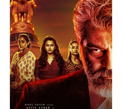 Nerkonda Paarvai – Official Movie Trailer