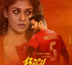 Bigil – Official Trailer